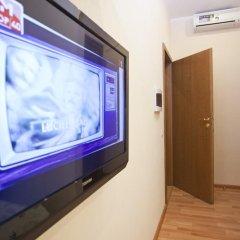 Апарт Отель Лукьяновский Стандартный номер с различными типами кроватей фото 7