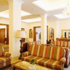 Отель La Residence & Idrokinesis® Италия, Абано-Терме - 1 отзыв об отеле, цены и фото номеров - забронировать отель La Residence & Idrokinesis® онлайн интерьер отеля фото 2