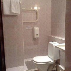 Гостиница Komandirovka 3* Стандартный номер разные типы кроватей фото 6