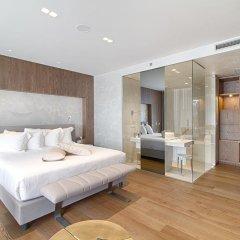 Отель The Plaza Tirana 5* Стандартный номер с различными типами кроватей фото 7