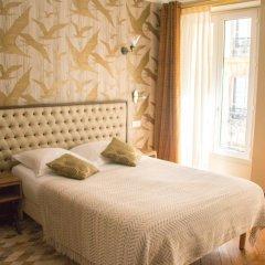 Отель Le Baldaquin Excelsior 3* Улучшенный номер с различными типами кроватей фото 17