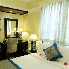 Anpha Boutique Hotel 3* Номер Делюкс с различными типами кроватей