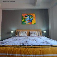 Отель Bua Khao Paradise Стандартный номер с различными типами кроватей фото 19