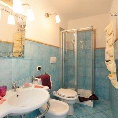 Отель Minori Flats Минори ванная фото 2