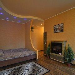 Апартаменты Welcome Apartments Студия Делюкс фото 5