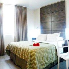 Hotel Expo Abastos 3* Стандартный номер с разными типами кроватей фото 8