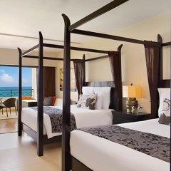 Отель Secrets Wild Orchid Montego Bay - Luxury All Inclusive Ямайка, Монтего-Бей - отзывы, цены и фото номеров - забронировать отель Secrets Wild Orchid Montego Bay - Luxury All Inclusive онлайн комната для гостей фото 6