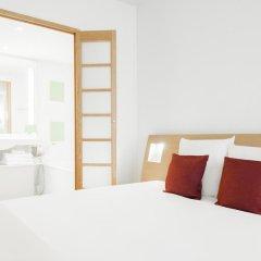 Отель Novotel Monte-Carlo 3* Улучшенный номер с различными типами кроватей фото 4