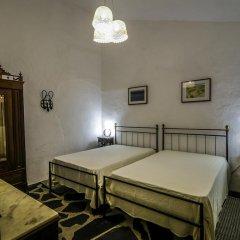 Отель Casa Central комната для гостей фото 4