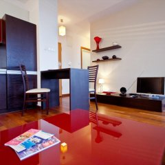 Апартаменты P&O Apartments Arkadia Апартаменты с различными типами кроватей фото 21