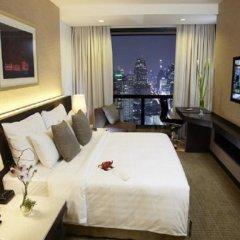 Отель Emporium Suites by Chatrium 5* Люкс
