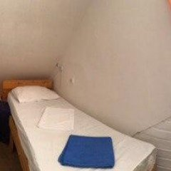 Хостел Оазис Центр Кровать в общем номере с двухъярусной кроватью фото 5