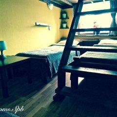 Гостиница Rooms.SPb Стандартный номер с различными типами кроватей фото 7