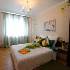 Гостиница Экодомик Лобня Номер категории Эконом с двуспальной кроватью фото 29