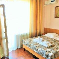 Гостиница Элегант Стандартный номер с двуспальной кроватью фото 5