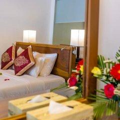 Отель Vinh Hung Riverside Resort & Spa 3* Улучшенный номер с различными типами кроватей фото 4