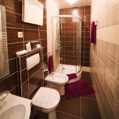 Мини-отель Bier Лога Люкс с различными типами кроватей фото 8
