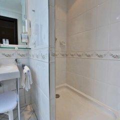 Hotel König von Ungarn 4* Стандартный номер с различными типами кроватей фото 8