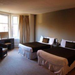 The Ivory Hotel 3* Стандартный номер с разными типами кроватей