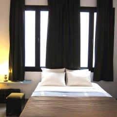 Отель Concierge Athens I 4* Апартаменты с 2 отдельными кроватями фото 18