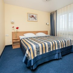 Гостиница Пенза в Пензе 1 отзыв об отеле, цены и фото номеров - забронировать гостиницу Пенза онлайн комната для гостей фото 3