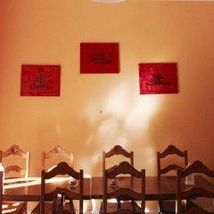 Istanbul Hostel интерьер отеля