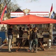 Отель Empiric Boutique Suites Prinsengracht Нидерланды, Амстердам - отзывы, цены и фото номеров - забронировать отель Empiric Boutique Suites Prinsengracht онлайн детские мероприятия