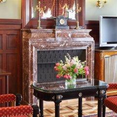 Gallery Park Hotel & SPA, a Châteaux & Hôtels Collection 5* Президентский люкс с различными типами кроватей фото 19