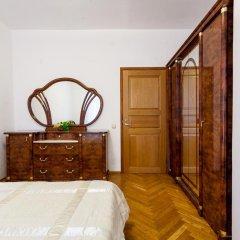 Гостиница Круази на Кутузовском Стандартный номер с двуспальной кроватью (общая ванная комната) фото 5