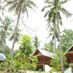 Отель Seashell Coconut Village Koh Tao фото 6