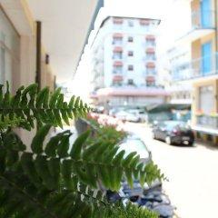 Hotel Azzorre & Antille парковка