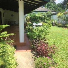 Отель Karl Holiday Bungalow Шри-Ланка, Калутара - отзывы, цены и фото номеров - забронировать отель Karl Holiday Bungalow онлайн фото 10