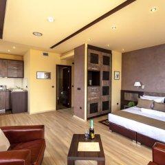 Отель Amarilis 717 Представительский люкс с различными типами кроватей фото 3