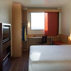 Отель Ibis Cancun Centro Мексика, Канкун - отзывы, цены и фото номеров - забронировать отель Ibis Cancun Centro онлайн комната для гостей фото 3