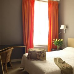 Hotel du Danube Saint Germain комната для гостей фото 2