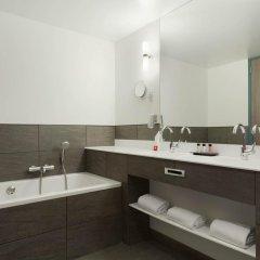 Leonardo Hotel Amsterdam Rembrandtpark 4* Представительский номер с различными типами кроватей фото 7
