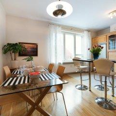 Апартаменты Tallinn City Apartments - Old Town Апартаменты с различными типами кроватей фото 30