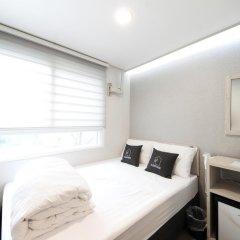 K-Grand Hotel & Guest House Seoul 2* Стандартный номер с двуспальной кроватью фото 3