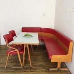 Hostel Fleda Кровать в общем номере фото 16