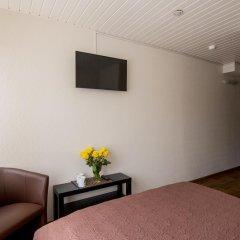 Hotel Mezaparks 3* Стандартный номер с различными типами кроватей фото 6