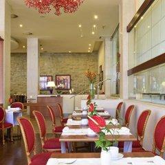 Отель Pestana Alvor Atlântico Residences Португалия, Портимао - отзывы, цены и фото номеров - забронировать отель Pestana Alvor Atlântico Residences онлайн питание фото 2