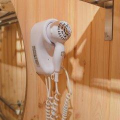 Гостиница Usadba Стандартный номер разные типы кроватей фото 23