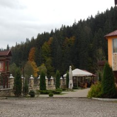 Отель Domik Zubanicha Коттедж фото 6