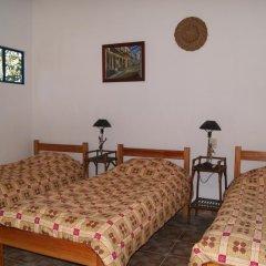 Hotel Cabanas Paradise 3* Бунгало с различными типами кроватей фото 9