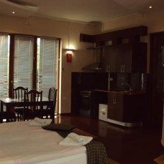 Hotel Oasis 3* Стандартный семейный номер с двуспальной кроватью фото 7
