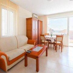 Апартаменты Dom-el Real Apartments 1 - Sveti Vlas Свети Влас комната для гостей фото 5