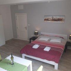 Апартаменты Apartment Grgurević Студия с различными типами кроватей фото 6