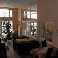 Отель Voyager B&b Нови Сад гостиничный бар