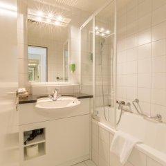 Hotel Bären am Bundesplatz 4* Стандартный номер с различными типами кроватей