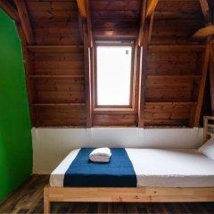Хостел Mellow Barcelona Апартаменты с различными типами кроватей фото 6
